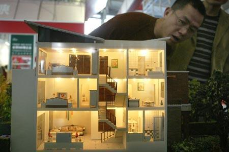 Real estate market 'overheating'