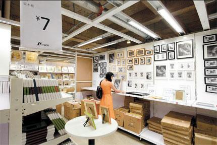 Copycat shops tap brand recognition