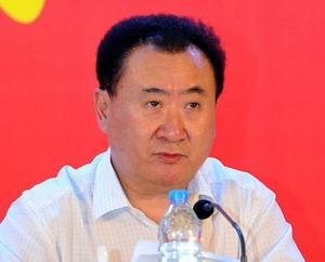 Wanda's 500m yuan to boost Chinese soccer