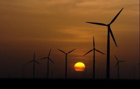Gansu set to build nation's first 10gW wind sector