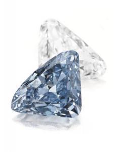Jewels in new sale seen as financial market hedge