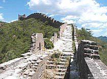Travel on the island of Kingsoft  Chengde of China