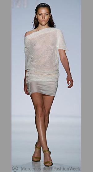 M BY KOSTAS MURKUDIS 09 S/S Berlin Fashion Week