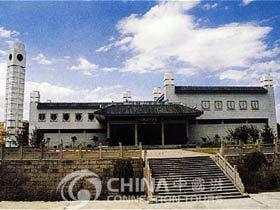 Yuhang Liangzhu Culture Museum