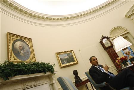 Obama reads prize-winning Life of Pi to daughter