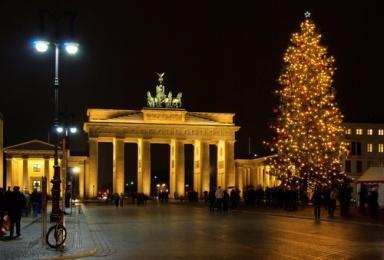 Germany on new terror alert