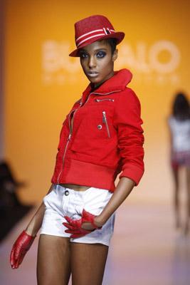 L'Oreal Toronto Fashion Week Spring 2009