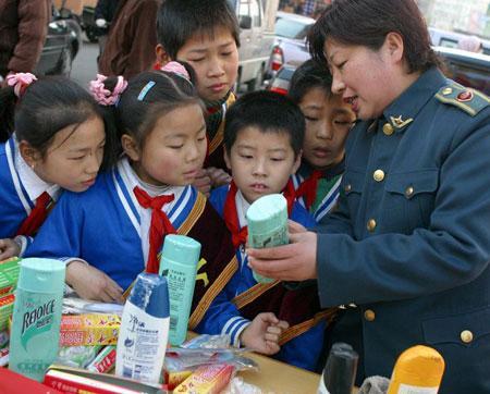 China's Hair-care Market Powers Ahead
