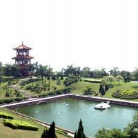 Lotus Hill Scenic Area