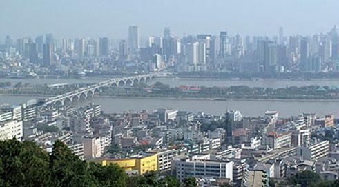State Council to Earmark 59.5 Bln Yuan for Pollution Control of Xiangjiang River