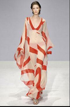 Amanda Wakeley Spring/Summer09 Collection