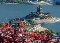 Jiulong Entertainment Park travels  Beijing of China