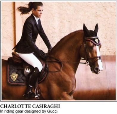 Elegant Equestrian 2