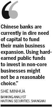 BOC banks on rail securities