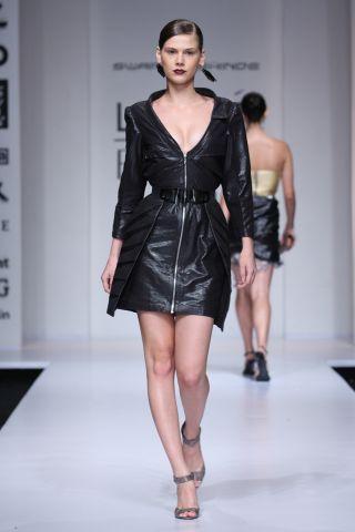 Lakme Fashion Week: Creations by Designer Swapnil Shinde