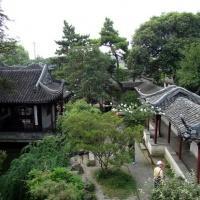 Suzhou Ouyuan Garden