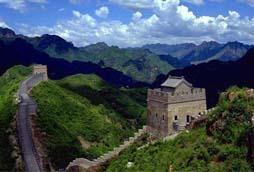 Tianjin Huangyaguan Great Wall
