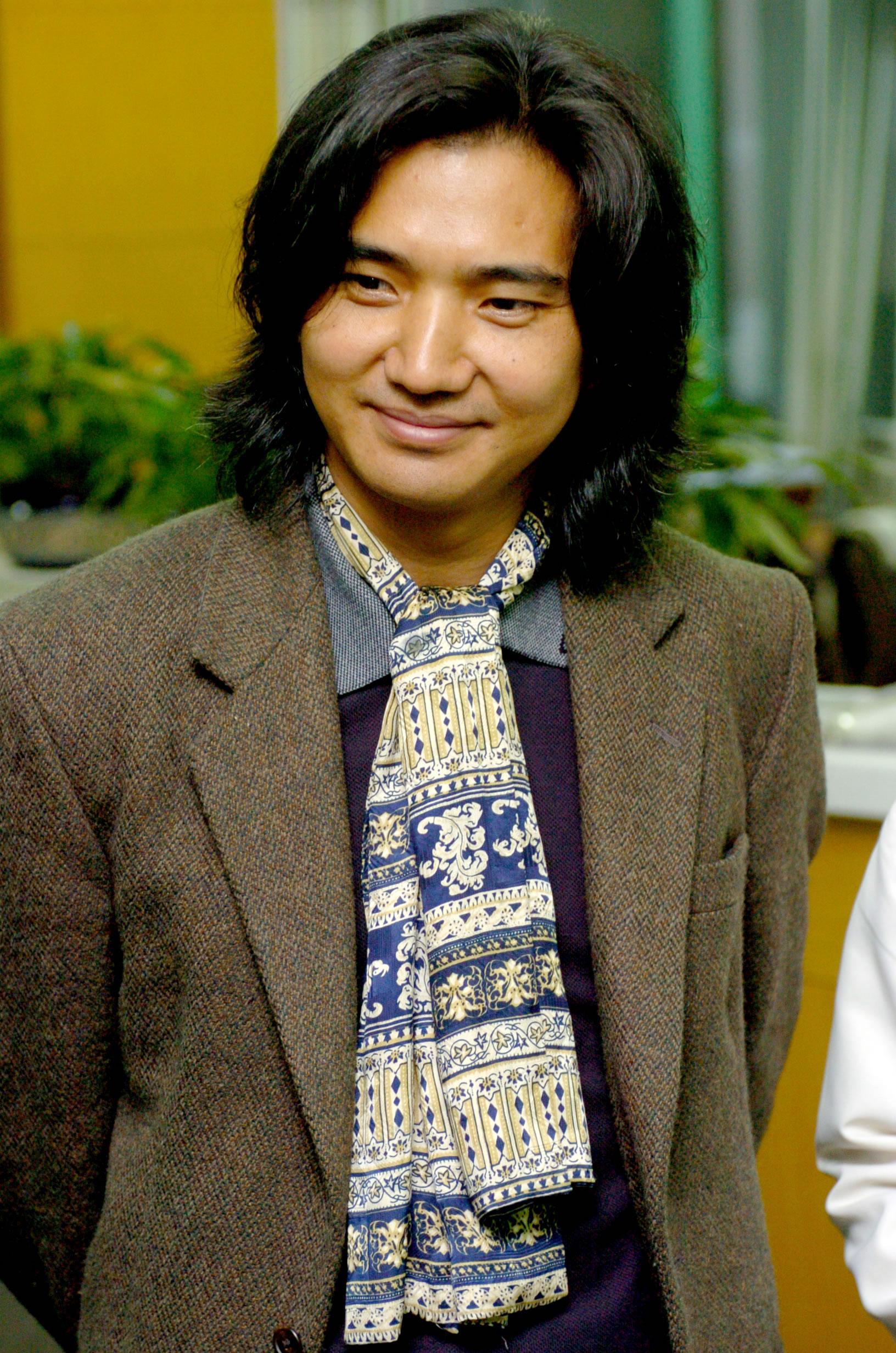 Prof.  Wu  Weishan  Awarded  Honorary  Fellowship  by  Chinese  University  of  Hong  Kong