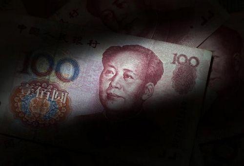 China shuts down 500 underground banks in 8 years
