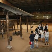 Hangzhou Southern Song Imperial Kiln Museum