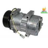 Adaptability Strong Auto Ac Compressor Suitable For Renault Trucks Volvo FL