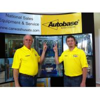 Autobase in Las vegas USA
