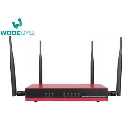 China OEM Portable Ieee 802.11 AC WiFi Router , Wireless 802.11 AC Dual Band Router on sale