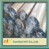 Super Clear Industrial PVC Stretch Wrap Film / Hand Stretch Film REACH Standard