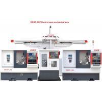 DKGP-36P Total enclosed CNC universal lathe , CNC lathe, lathe machine