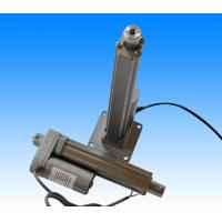 High speed waterproof mini electric linear actuator