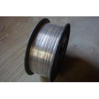 galvanized stitching wire
