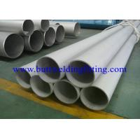 ASTM A312 / A269 / A213 Stainless Steel Seamless Pipe For Fluid Transport TP321 / TP321H
