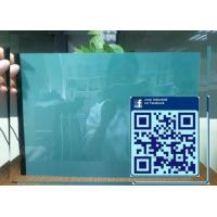 Building safety privacy glass film smart pdlc film china manufacturer self adhesive
