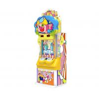 Balls Type Indoor Arcade Games , Attractive Appearance Redemption Game Machine