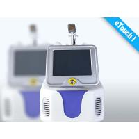 10.4  Screen RF Beauty Equipment with 690nm LED , Radio Frequency 1mhz for weigt loss