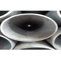 Seamless Oval Stainless Steel Tube ,Large Diameter Steel Pipe for Decoration