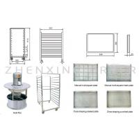 Stainless Steel Automatic High Heating Efficiency Steam Hot Air Circulating Oven CT-C Series With 0.45 / 0.9 / 1.35 KW