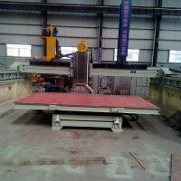 infrared bridge saw stone cutting machine