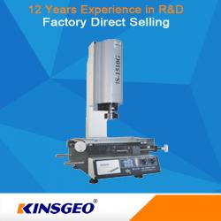 China KJ-MS Optical Coordinate Measuring Machines For Computer Connection on sale