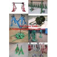 Cable Drum Jacks,Cable Drum Jacks,Cable Drum Handling