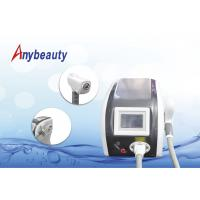 532 1064 Yag Laser Hair And Tattoo Removal Machine Multifunction Beauty Equipment