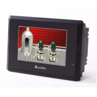 RS232 / RS485 Touch Screen HMI 4.3 LCD Human Machine Interface