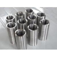 Gr5 Titanium tube Hollow titanium bars