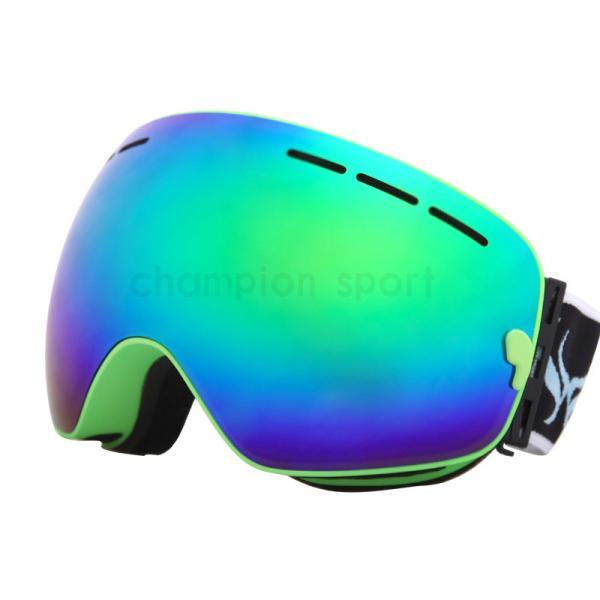 ski goggles pink  boarding goggles