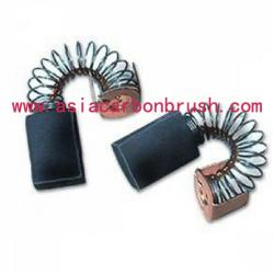 Electric motor carbon brush holder electric motor carbon for Carbon motor brushes suppliers