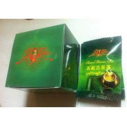 China Tibetan Baicao Tea Weight Loss Tea, Tibetan Santa detoxification Tea, Tibetan Slimming Fat Burning Tea on sale