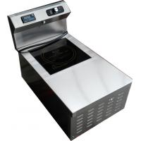 Durable 304 Stainless Steel Electric Cooking Range IP44 Protection Level