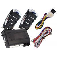 Auto Ignition ON OFF Car Engine Start Stop System 6P Cables Connection