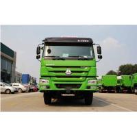 Sinotruk Howo truck 360hp 6x4 Dump truck ZZ3257N3847D1