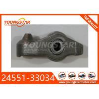 HYUNDAI  Aluminum Rocker Arms 24551-33034 Sonata 16V 24551-33060 24551-33050  4G93 Sonata Hueco Chico